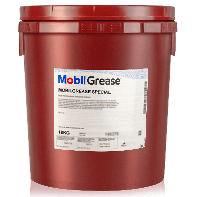 Mobilgrease Special