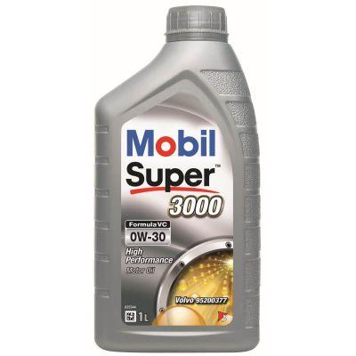 Mobil Super 3000 Formula VC 0W-30