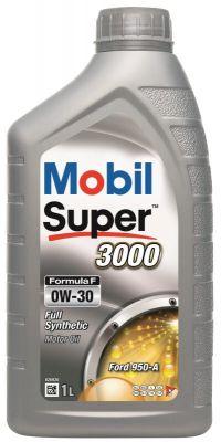 Mobil Super 3000 Formula F 0W-30