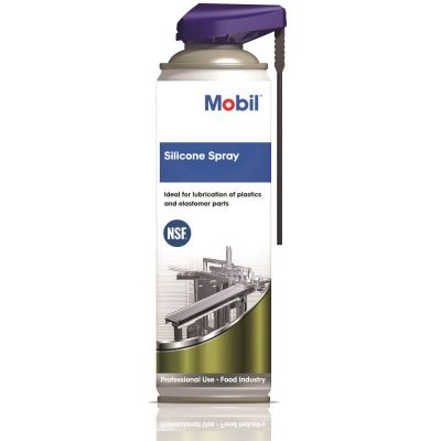 Mobil Silicone Spray 500 ml
