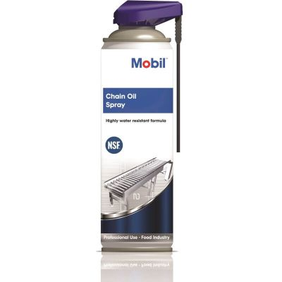 Mobil Chain Oil Spray 400 ml