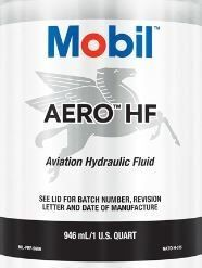 Mobil Aero HF
