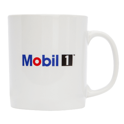 Mobil 1 puodelis