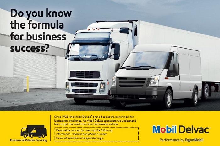 Verslo sėkmės formulė? Mobil City Logistics alyvų ir tepalų asortimentas